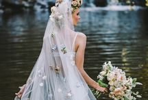 White wedding