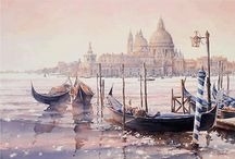 Venice in Paintings