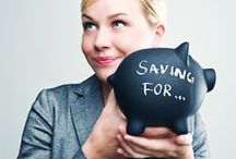 Save $$ / by Kerry Ronan