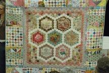 Quilts - Margaret Sampson George