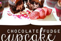 Sweet / Cakes or yumy food