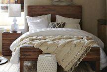 Bedroom / by Stephanie Antolik