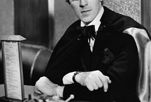 Peter Cook / The funniest man who ever drew breath