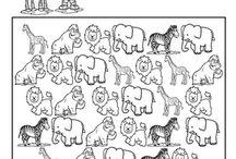 dieren allerlei