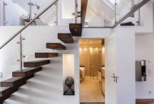 attic penthouse inspiration