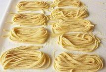 Cucina: pasta