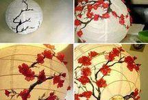 Cseresznyefa rajz