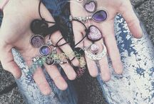 ∞ Accessories ∞