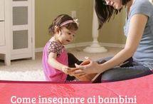 Montessori figli