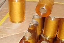 PVC Film,Stretch film,PVC Stretch film for cable at sales@typp.cn
