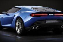 Autos für Männer / Die coolsten Modelle für Männer