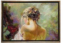 Luxury Framed Art