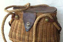 bags / weaving, knitting, felting...