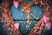 Love of Hearts / by Sandee Dusbiber