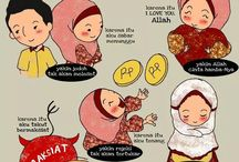 kelakar islam