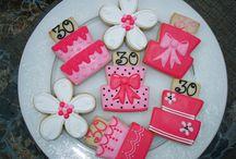 Cookies Birthday