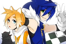 Tails of Sonic