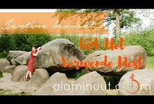 alaminuut.com / alaminuut.com is een nét iets ander boekingsplatform als andere. Ze werken o.a. met vlogs. Echt hartstikke origineel en leuk