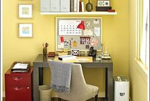 Home Ideas / by Katie Sic (Broderick)