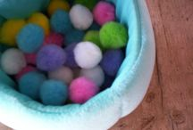 Easter / Celebrate Easter in frugal style. Here are Easter basket ideas, dinner recipes and more.