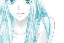 Heroines :3