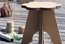 cardboardbox furniture