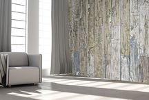 murales digitales en madera para decorar tus paredes / murales digitales para decorar tus paredes  http://ow.ly/LfXpi