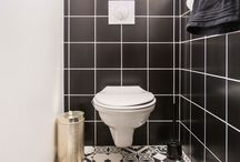 badkamer en wc