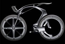 Pedal Power / by Philip Treacy