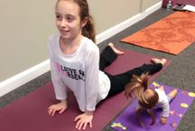 Yoga - Early Childhood