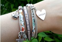 Bracelets Liberty personnalisés