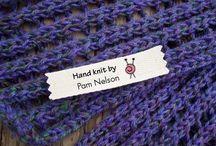 Knitting / pletení