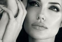 Angelina Jolie アンジェリーナ・ジョリー / 女優(actress)