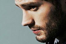 Jamie Dornan. / #JamieDornan