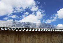 toiture panneau photovoltaique