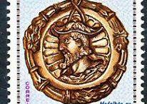 Portekiz stamp