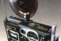 vintage audio/ hi-fi