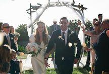 My ideal wedding