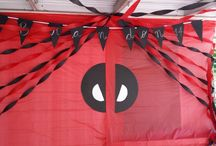 Dead pool Birthday