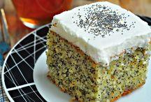 Yemek kek tatlı tarifleri
