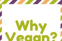 Vegan Information & Tips