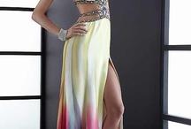 dresses / by Sydney Stuart