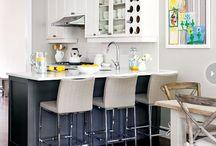 In my Kitchen / Kitchens