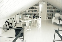 Attic Revamp Ideas / by MyPetiteMaison.com