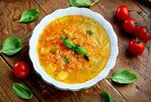 Soup time!