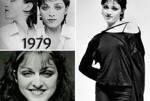 Madonna Before and After / Madonna before and after plastic surgery photos