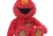 Sesame Street / 'Come and play, everything's A-OK!' So the theme song for Sesame Street goes – and there's plenty to play with, from seasonal characters to Sleepy Time Elmo and a host of new items inspired by your favourite characters, designed for fun. Sesame Workshop®, Sesame Street® and associated characters, trademarks and design elements are owned and licensed by Sesame Workshop.  © 2015 Sesame Workshop. All Rights Reserved. © GUND 2015