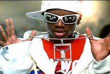 PP Hip-Hop Culture