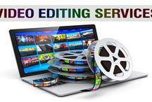 Professional Video Editing Service / Professional Video Editing, Video Editing Service,