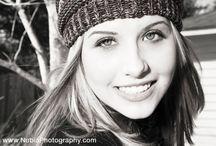 Jessi's Senior Photos! / by Angel Snyder